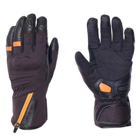 AGV Sport Megan Gloves Winter Motorcycle Touring Textile Glove