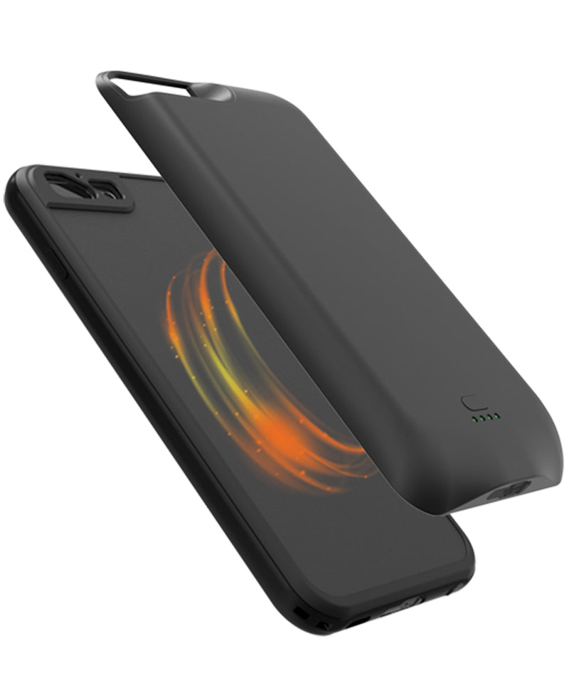 Guardian Smartphone Case and Charger for iPhone X