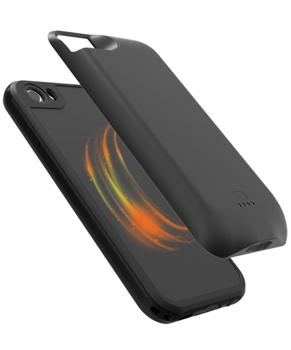 Guardian Smartphone Case and Charger for iPhone 8 Plus