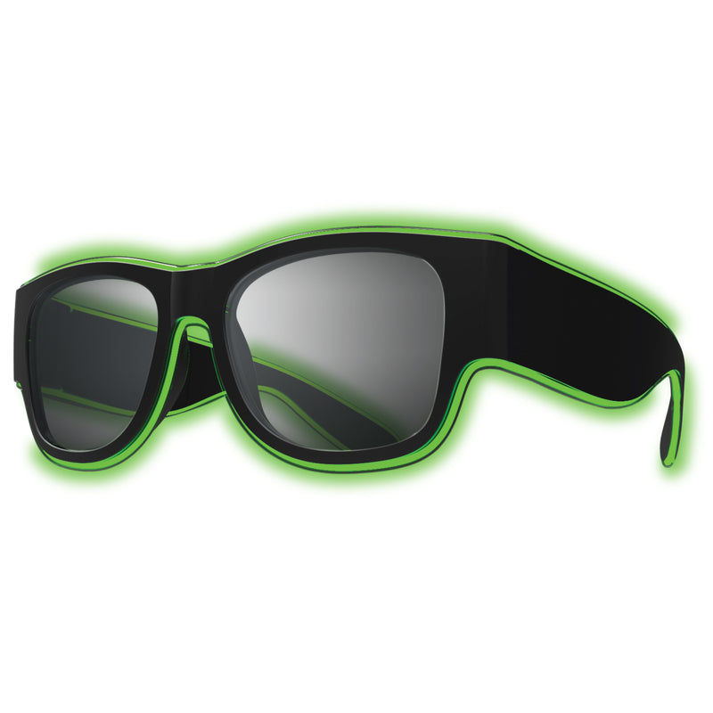 auraLED LightWire Party Shades