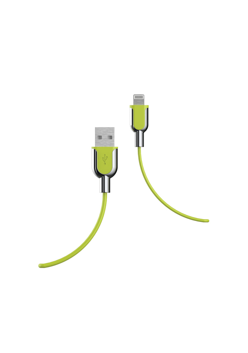 Electric Candy Lightning Charging Cable