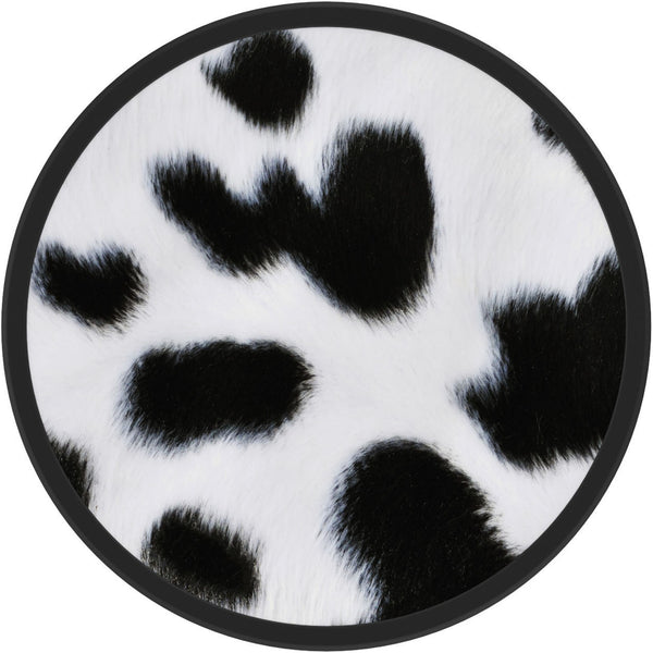 nuckees Wild Phone Grip - Dalmatian