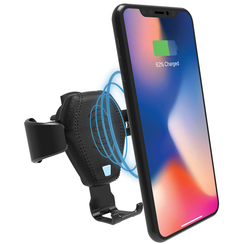 Wireless Charging Gravity Mount