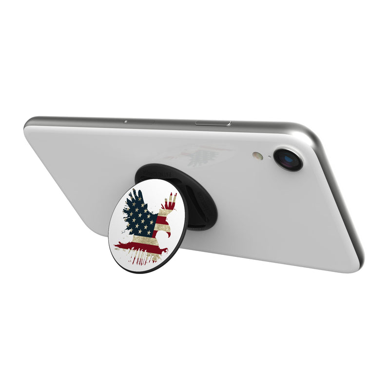 Original nuckees Phone Grip - American Eagle