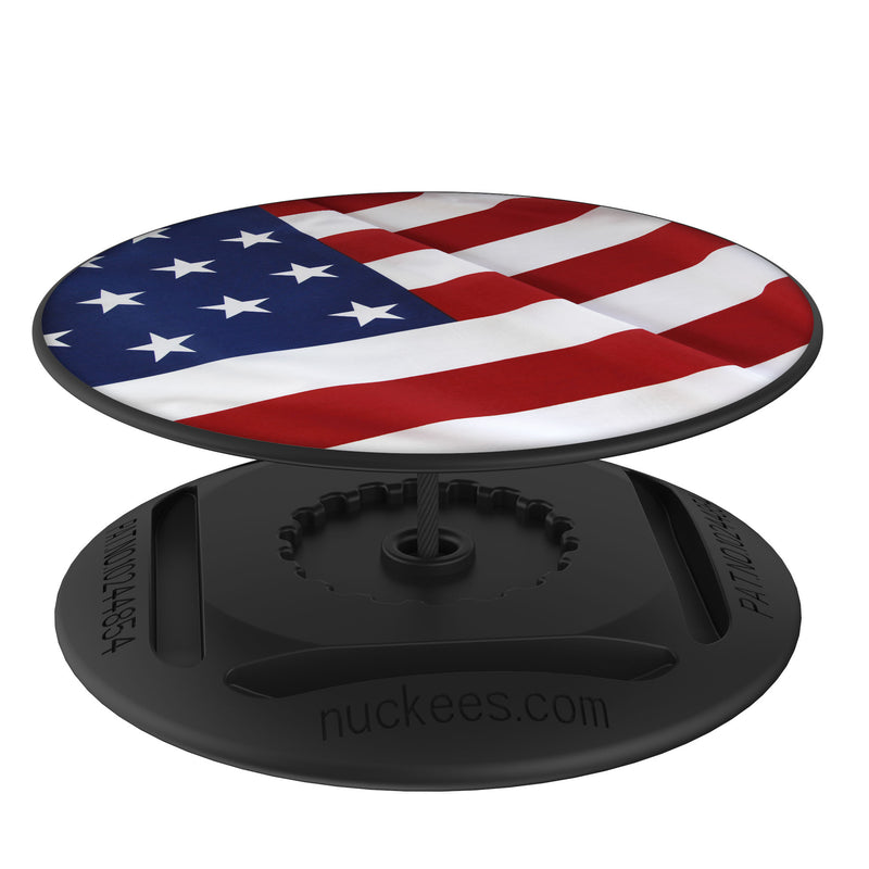 Original nuckees Phone Grip - American Flag