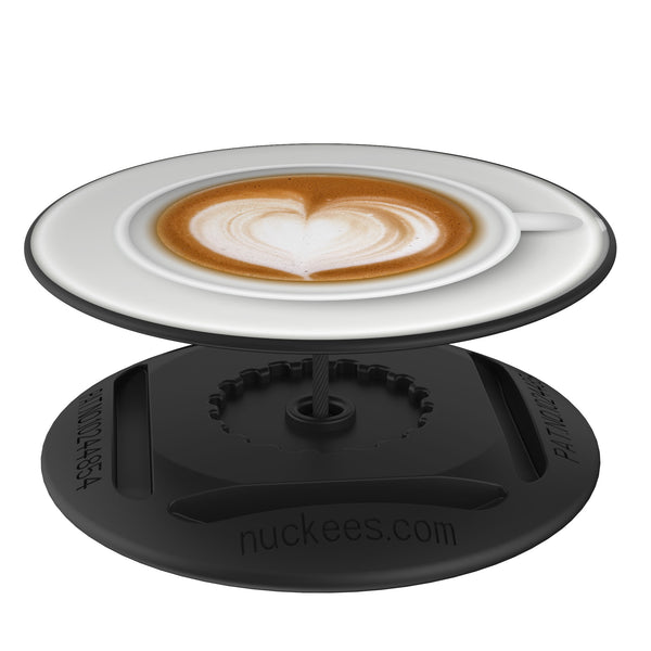 Original nuckees Phone Grip - Cappuccino