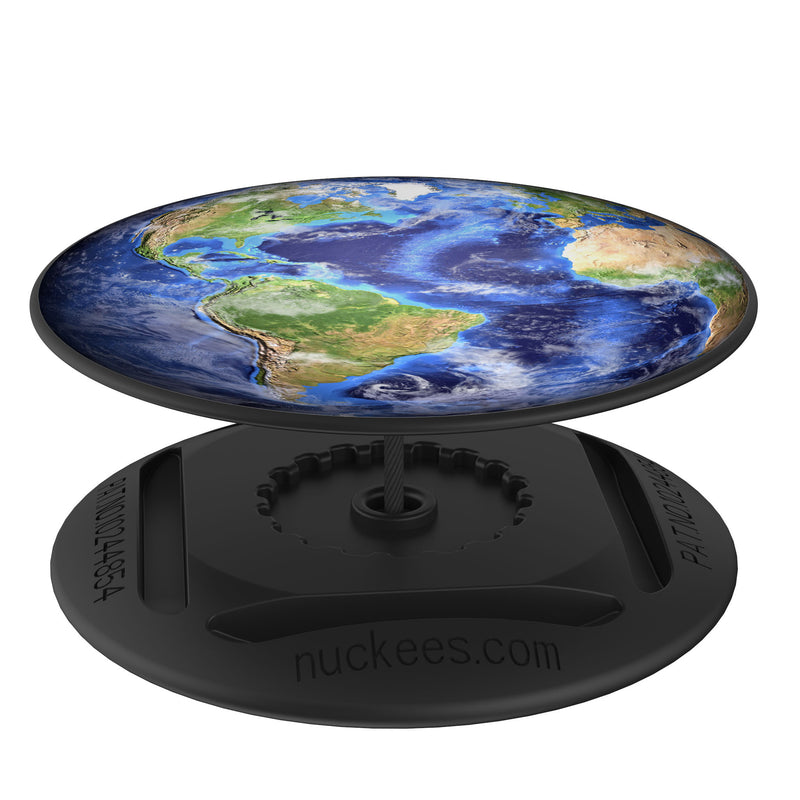 Original nuckees Phone Grip - Earth