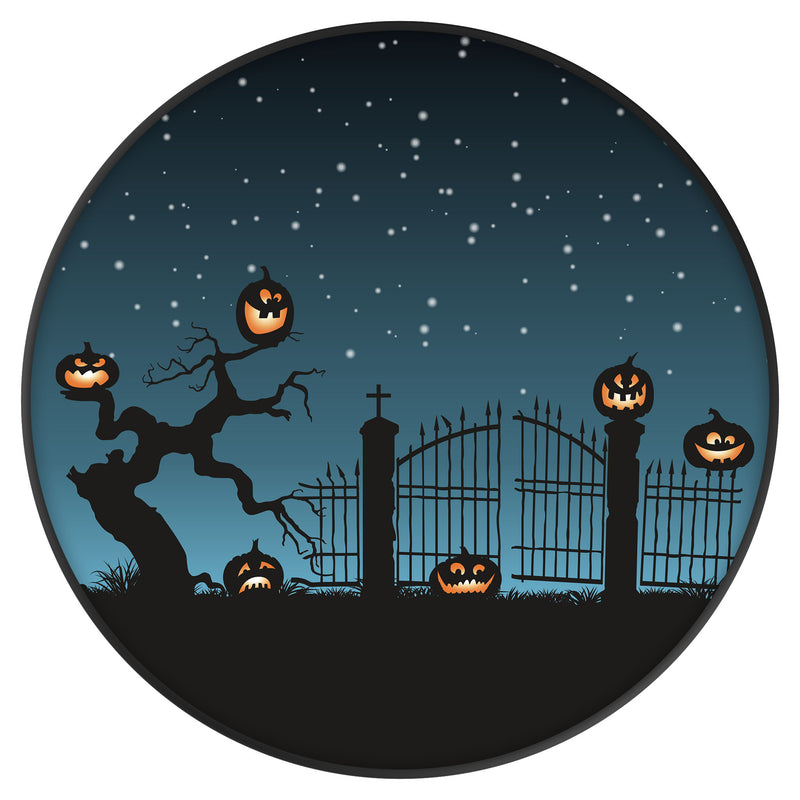 Original nuckees Phone Grip - Halloween Gate