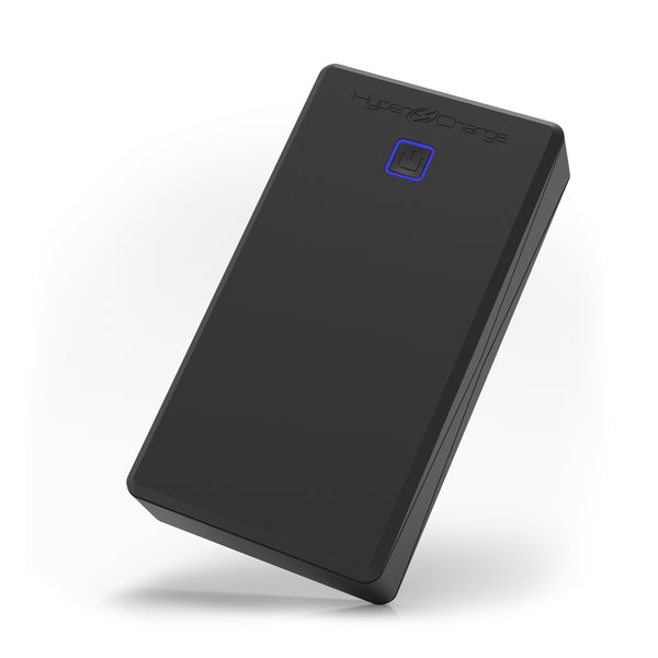 HyperCharge 30,000 mAh Portable Charger