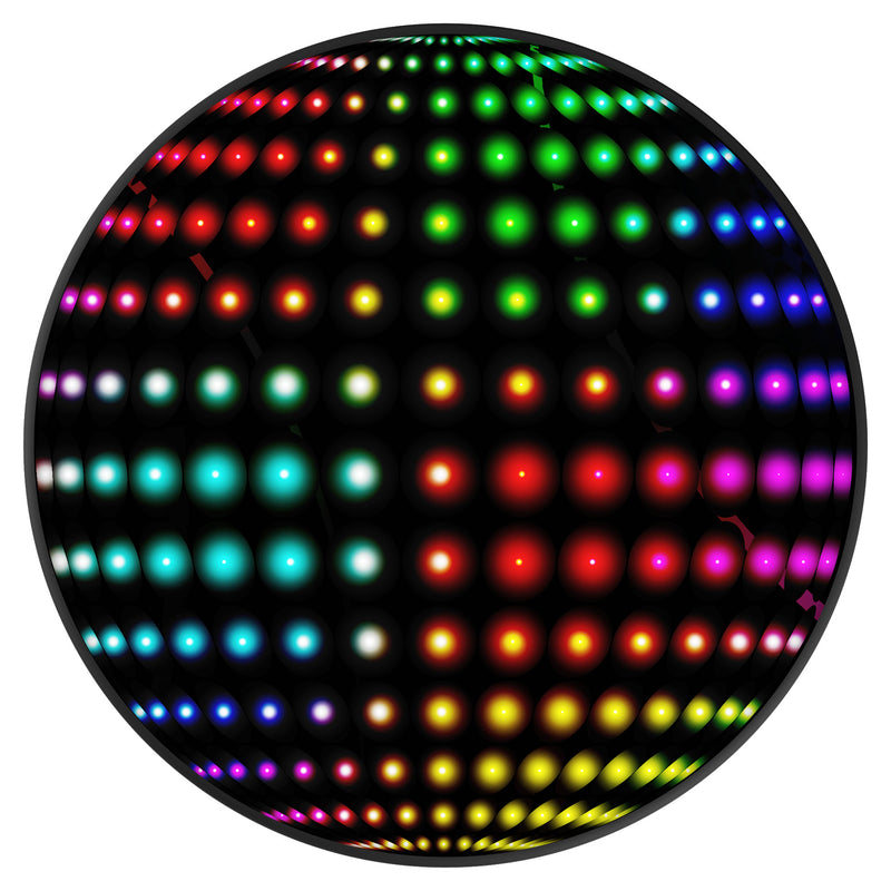 Original nuckees Phone Grip - Lit NYE Ball