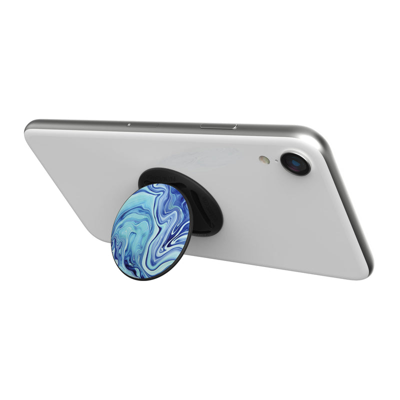 Original nuckees Phone Grip - Marble Swirl