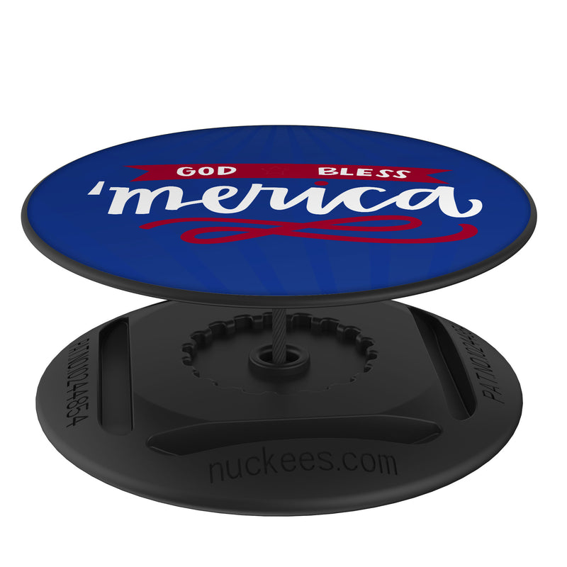 Original nuckees Phone Grip - 'Merica