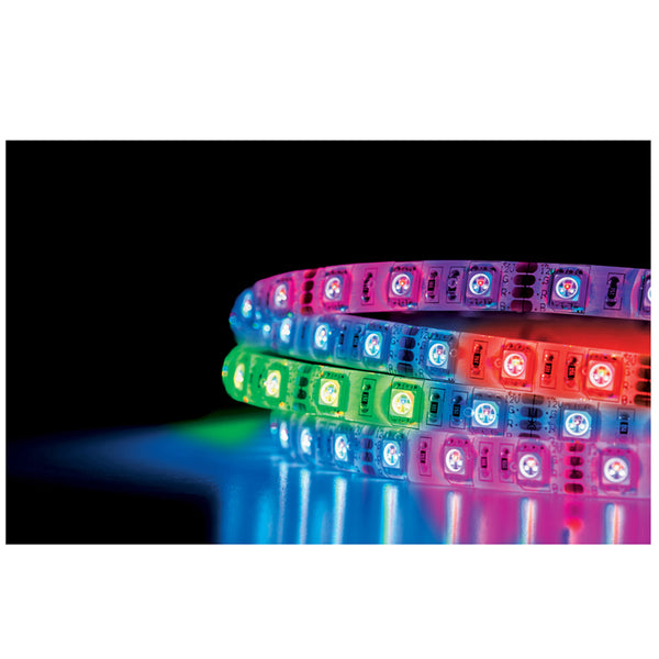Monster Illumination Sound-Activated LED Mood Light Strip (6.5 Ft.)