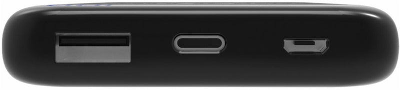 PocketJuice Wireless 4,000 mAh Portable Charger for Most USB-Enabled Devices