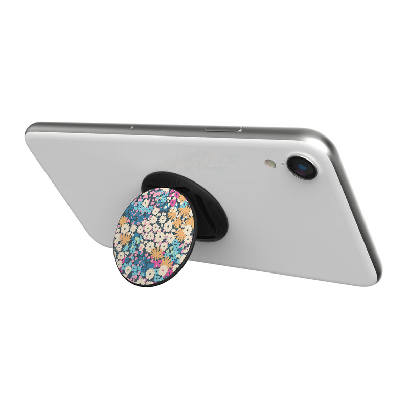 Original nuckees Phone Grip - Pastel Poppy