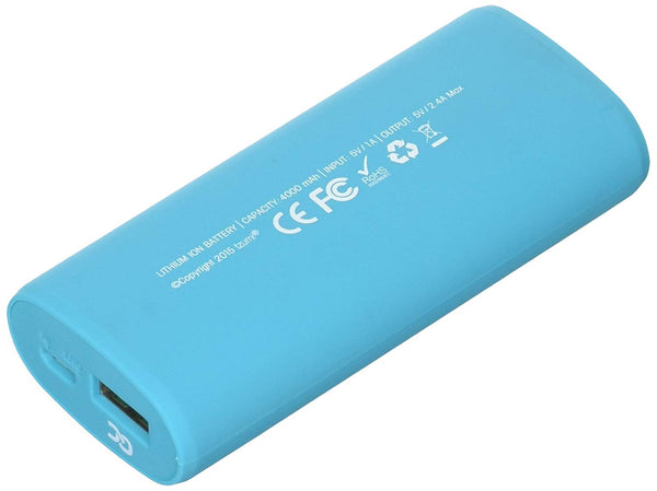 PocketJuice Solo 4,000 mAh Portable Charger