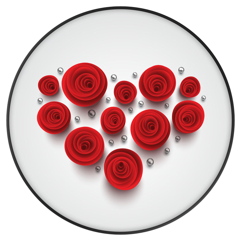 Original nuckees Phone Grip - Roses