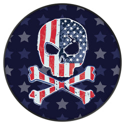 Original nuckees Phone Grip - Skull USA