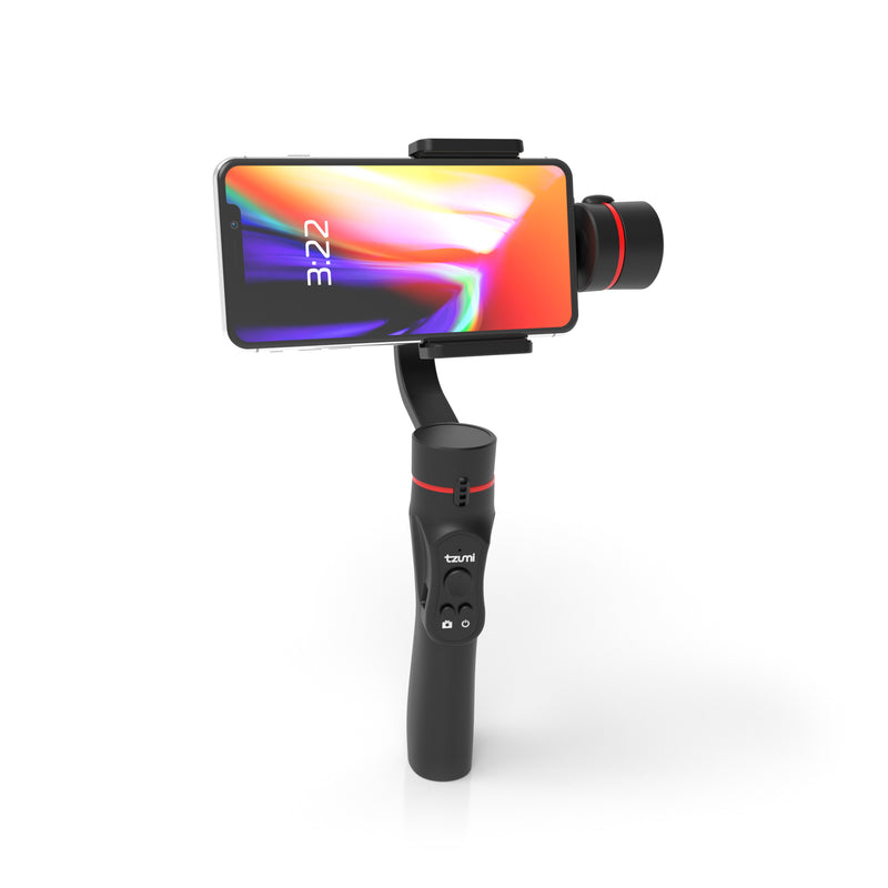 SteadyGo 3-Axis Motorized Smartphone Gimbal
