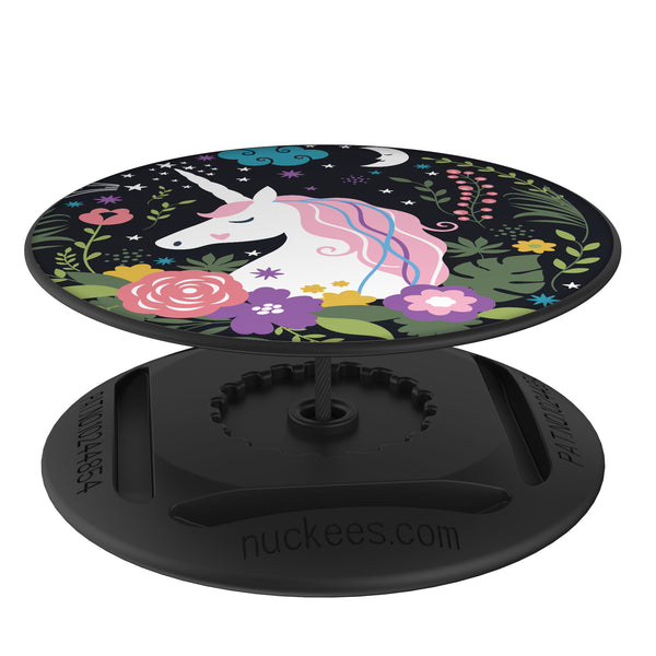 Original nuckees Phone Grip - Unicorn