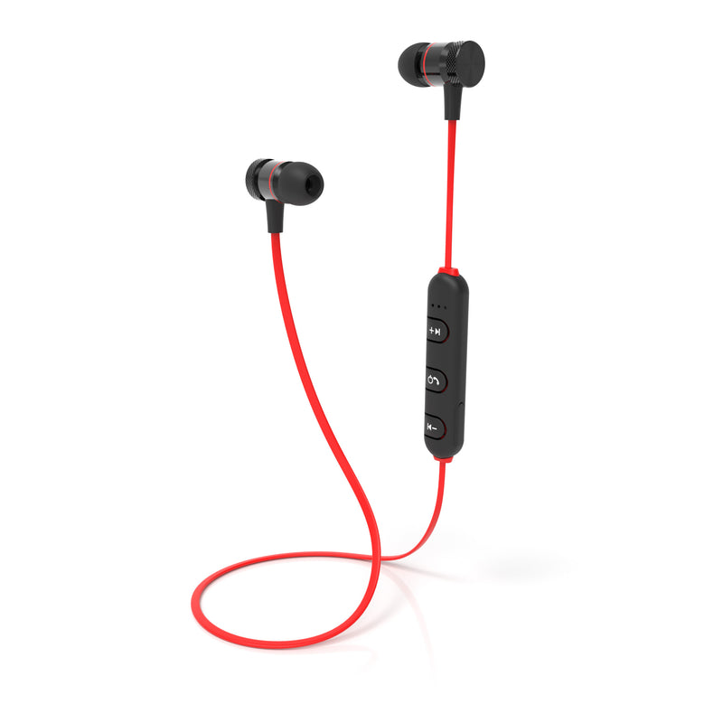 Urban Series Wireless Magnetic Earbuds with Built-In