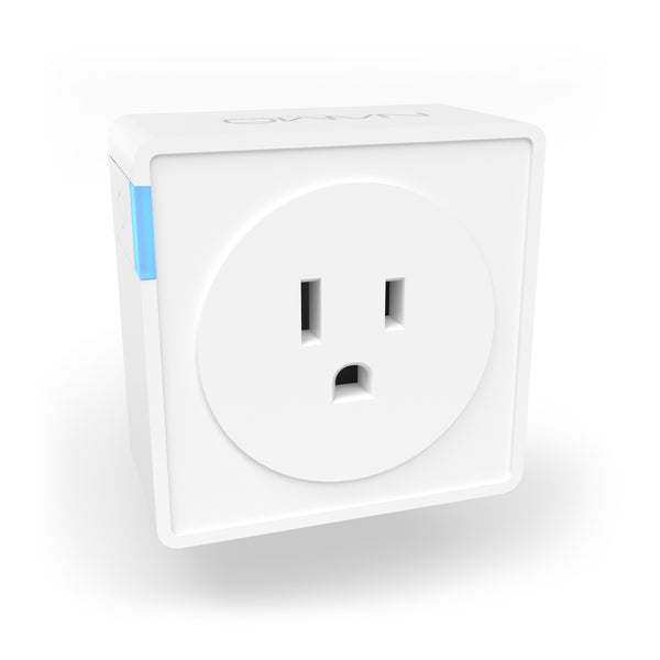 NAMO Smart Plug with Energy Monitor and Timer