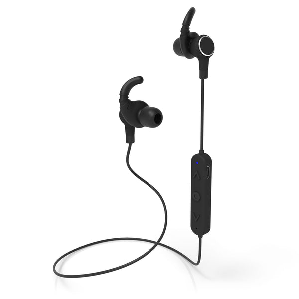 Sport Series Wireless Magnetic Earbuds with Built-In Microphone