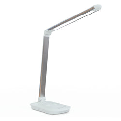 How To Turn On Ultrabrite Led Desk Lamp