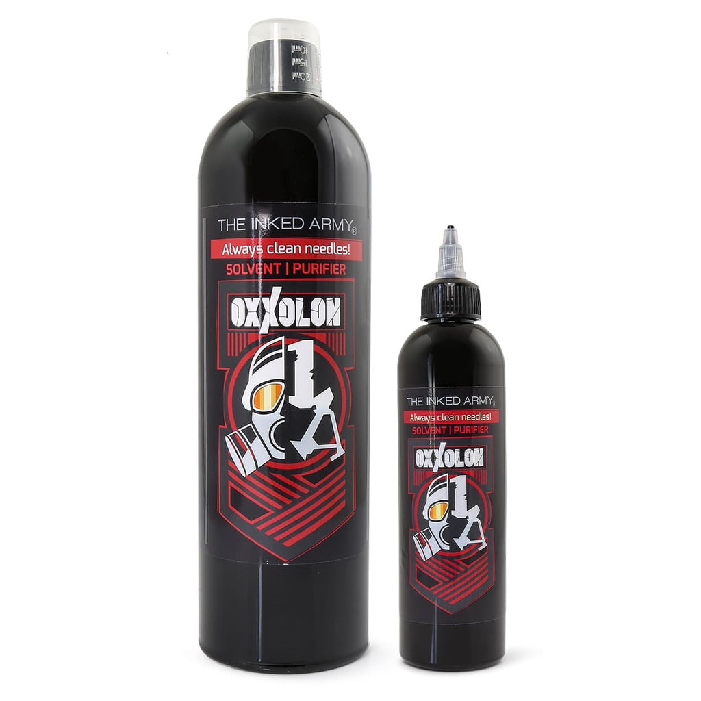 Inked Army OXXOLON Needle Cleaner