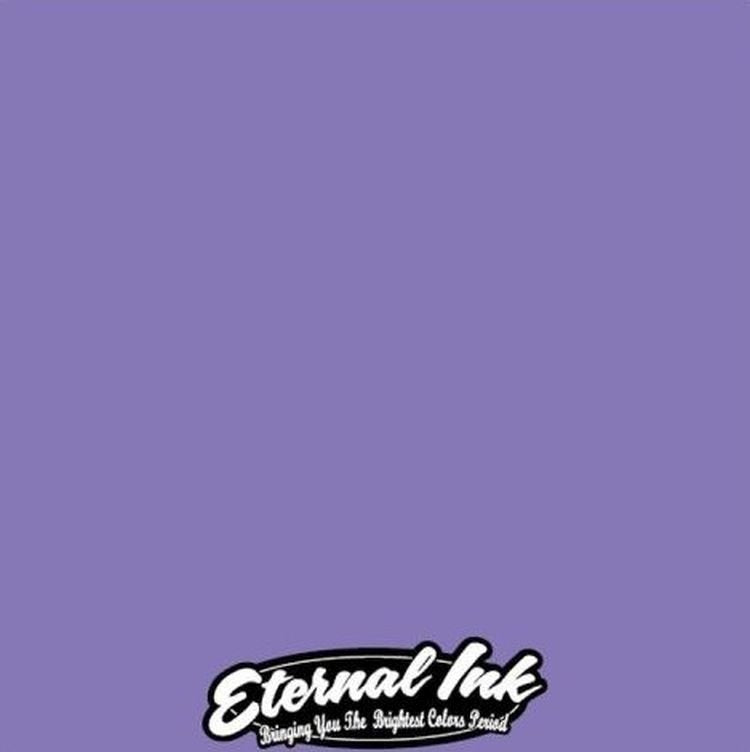 Eternal Ink Lavender 1oz