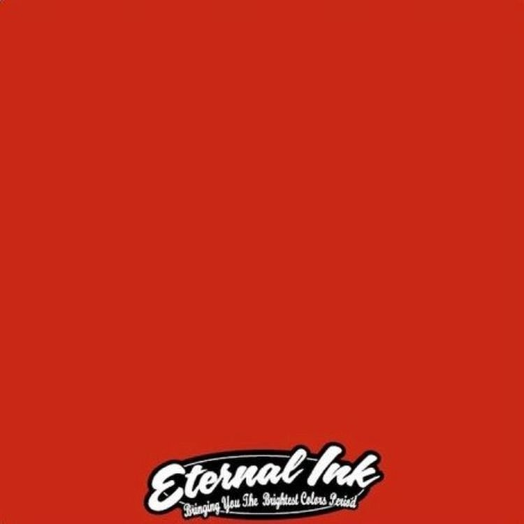 Eternal Ink Light Red 1oz