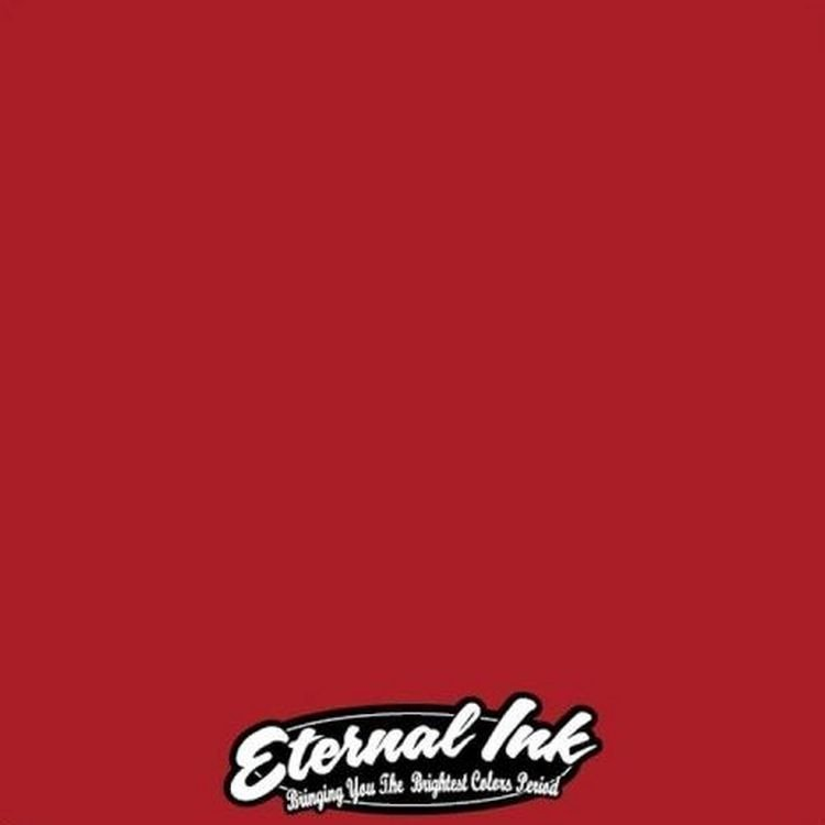 Eternal Lipstick Red 1oz