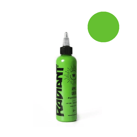 Radiant Ink Apple Green 1oz