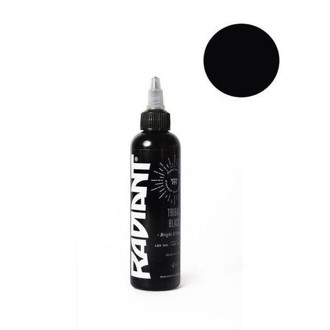 Radiant Ink Real Black