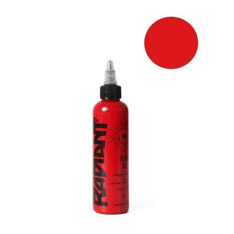 Radiant Ink Blood Red 1oz
