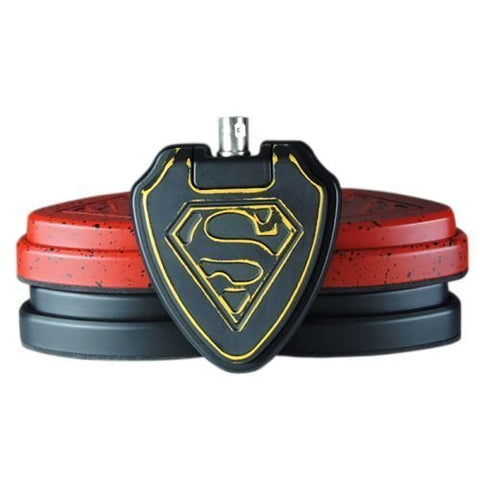 Superman Footswitch