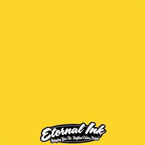 Eternal Ink Bumble Bee Yellow 1oz