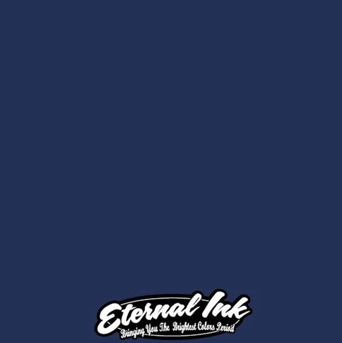 Eternal Ink Dark Colbalt 1oz