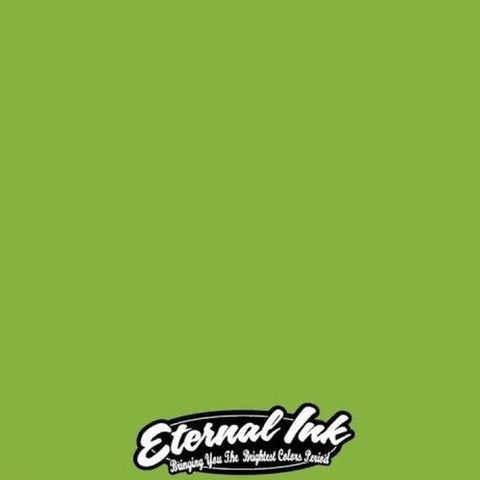 Eternal Ink Nuclear Green 1oz