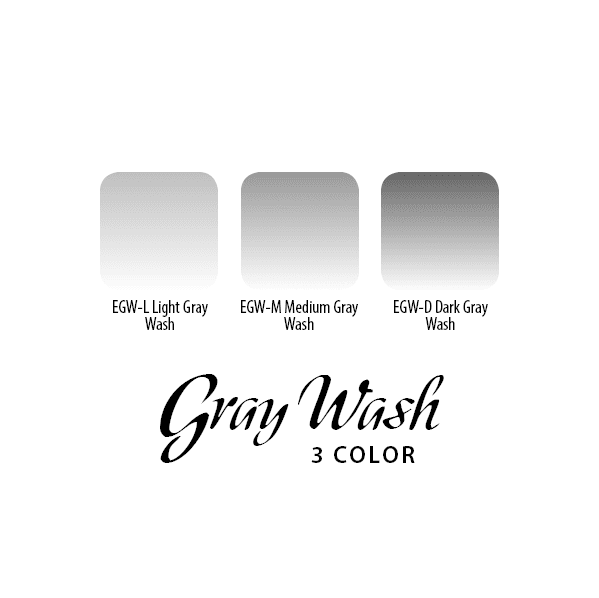 Eternal Grey Wash 1oz