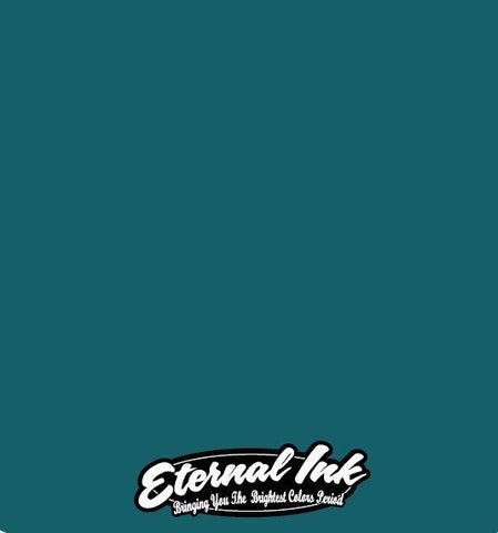 Eternal Ink Turquoise 1oz