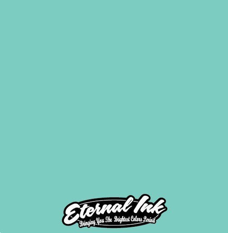 Eternal Ink Mint Green 1oz