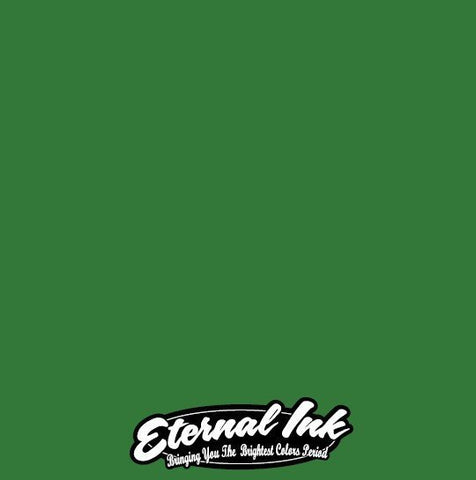 Eternal Ink Jungle Green 1oz