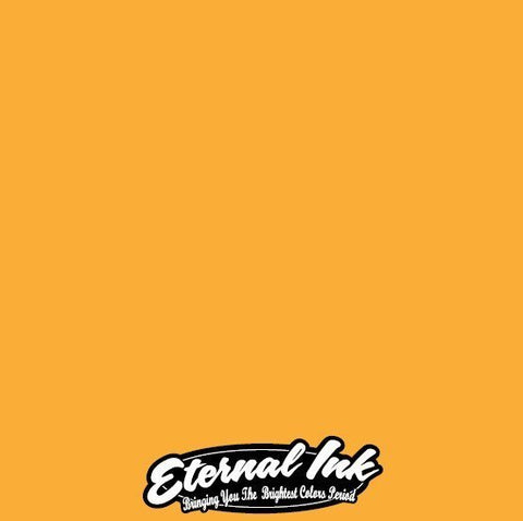 Eternal Ink Golden Yellow 1oz