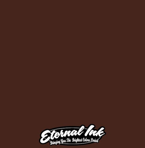 Eternal Ink Dark Brown 1oz