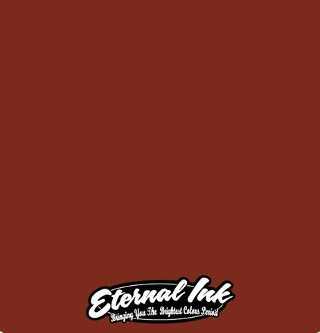 Eternal Ink Brown 1oz