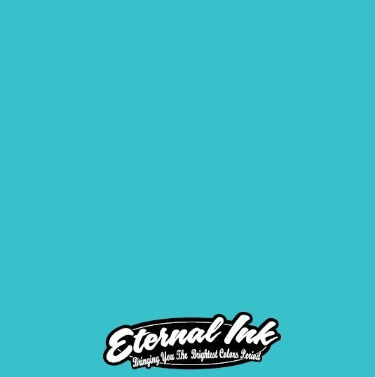 Eternal Ink Bermuda Blue 1oz