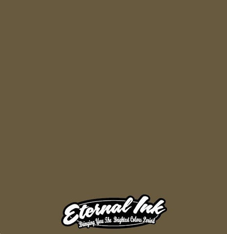 Eternal Ink Mudslide 1oz
