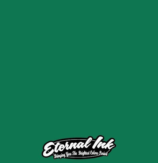 Eternal Ink Grass Green 1oz