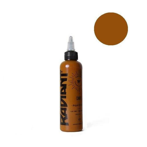 Radiant Ink Camel 1oz